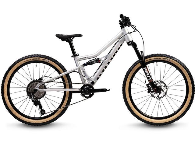 "Early Rider Hellion X 24"" Kids, aluminium"